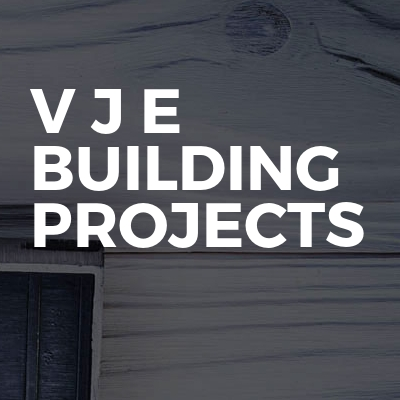 V J E BUILDING PROJECTS
