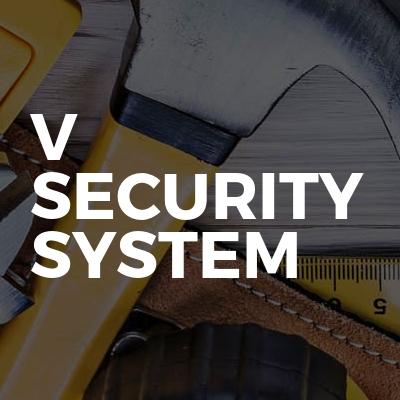V security system