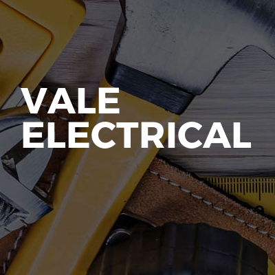 Vale Electrical