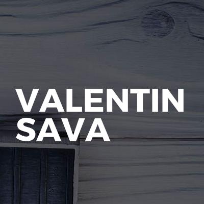 Valentin Sava