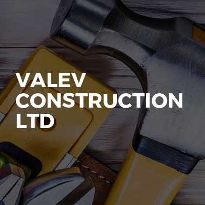 Valev Construction Ltd