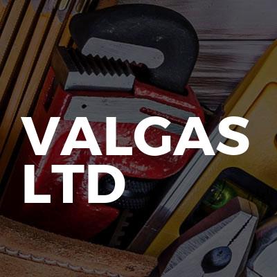 VALGAS LTD