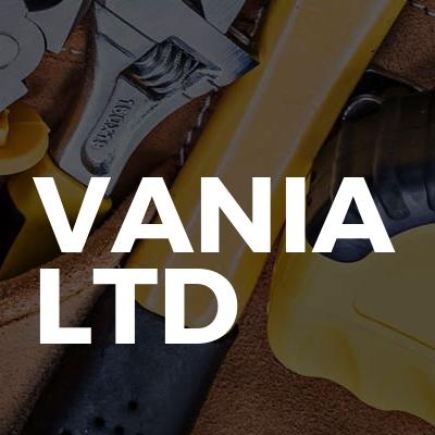 Vania Ltd