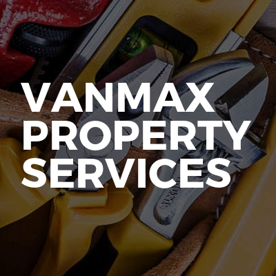 Vanmax property services