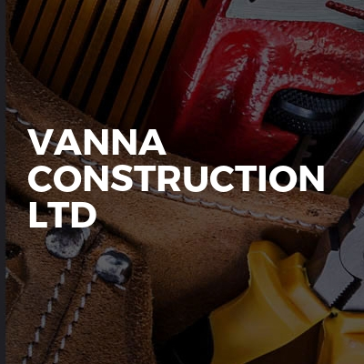 Vanna construction Ltd
