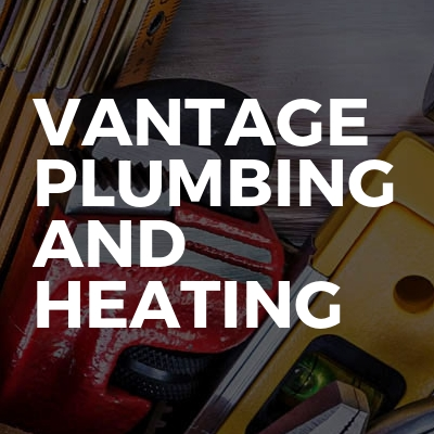 Vantage Plumbing and Heating