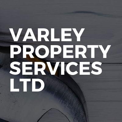Varley Property Services Ltd