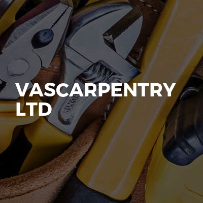 VasCarpentry Ltd
