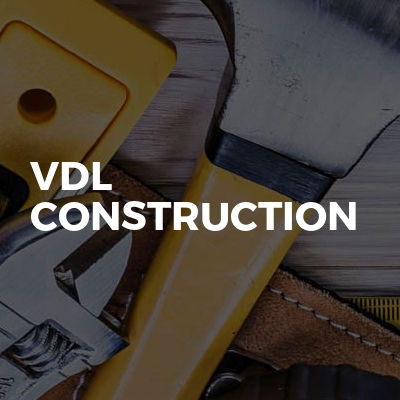 VDL CONSTRUCTION