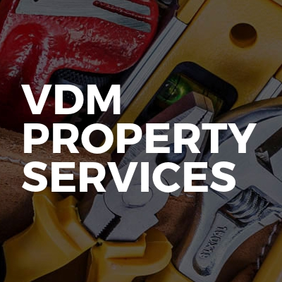 VDM Property Services