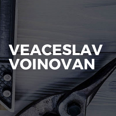 Veaceslav Voinovan
