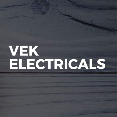 Vek Electricals