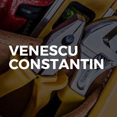 Venescu Constantin