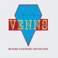Venn's Plastering Ltd