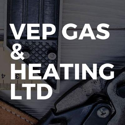 VEP GAS & HEATING LTD