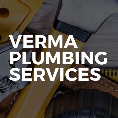 Verma Plumbing Services