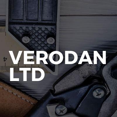 Verodan Ltd