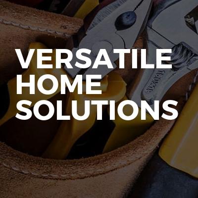 Versatile Home Solutions