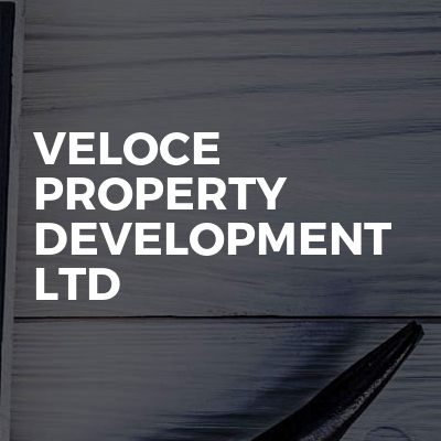 Veloce Property Development Ltd