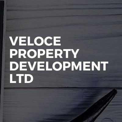 Veloce Property Development Ltd
