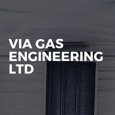 Via Gas Engineering Ltd