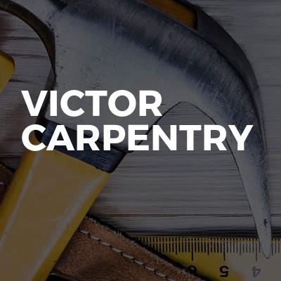 Victor Carpentry