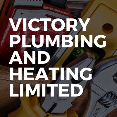 Victory Plumbing and Heating Limited