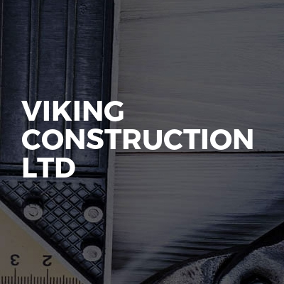 Viking Construction Ltd