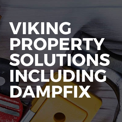 Viking Property Solutions Including Dampfix