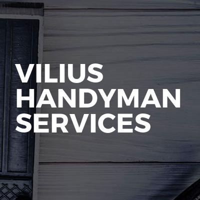 Vilius Handyman Services