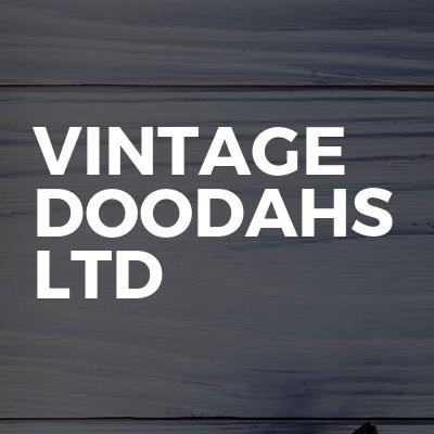 Vintage Doodahs LTD