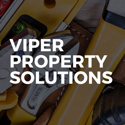 VIPER PROPERTY SOLUTIONS