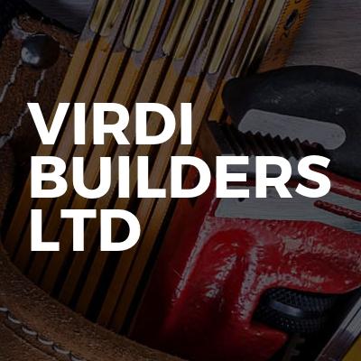 Virdi builders ltd
