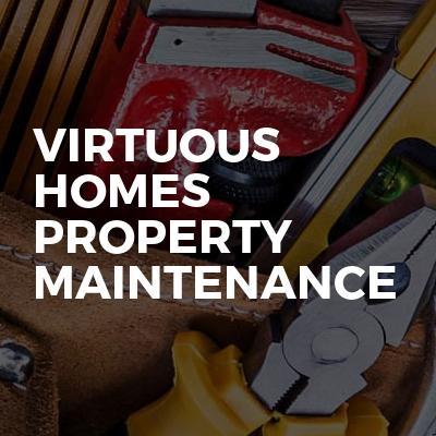 Virtuous Homes Property Maintenance