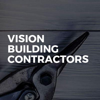Vision Building Contractors