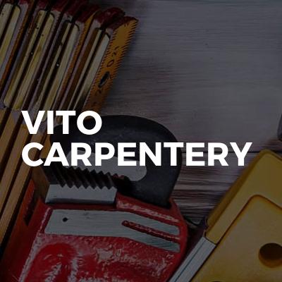 Vito Carpentery