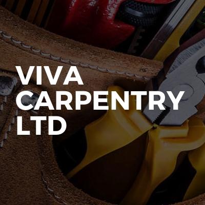 VIVA CARPENTRY Ltd