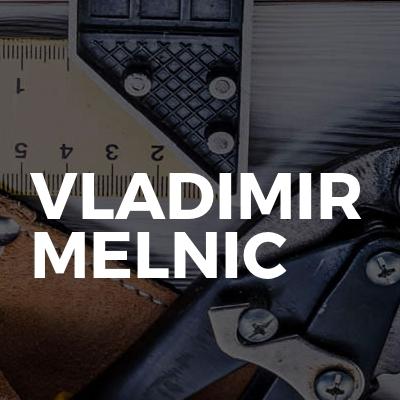VLADIMIR MELNIC