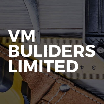 VM Buliders Limited
