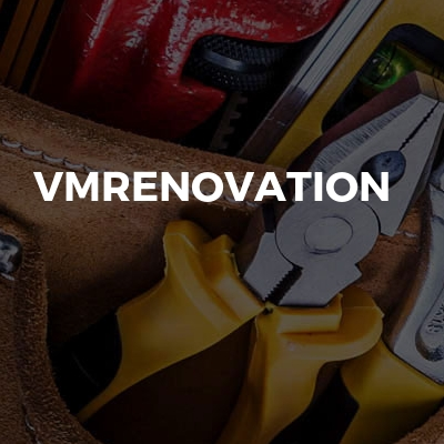 Vmrenovation Peterborough