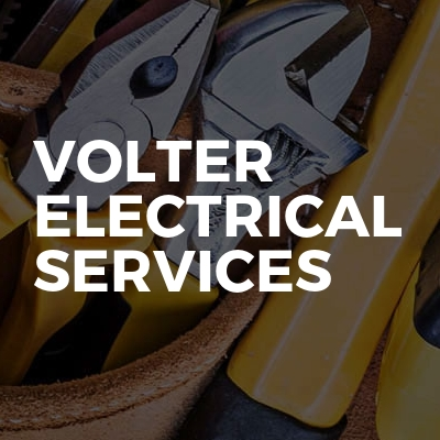 Volter electrical services