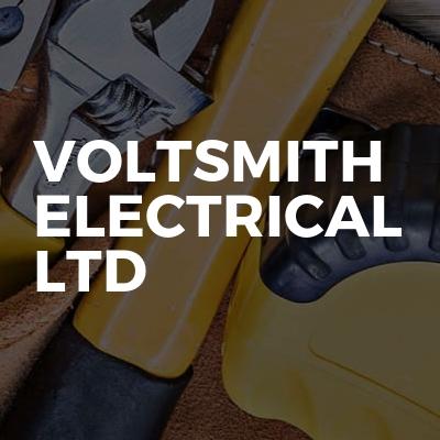 Voltsmith Electrical ltd