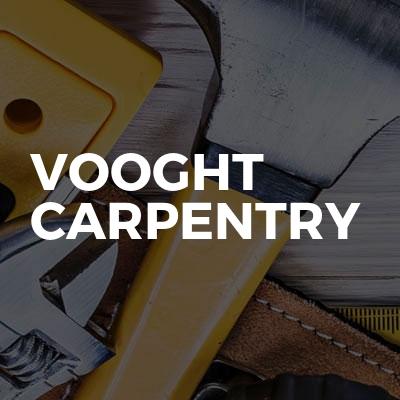 Vooght Carpentry