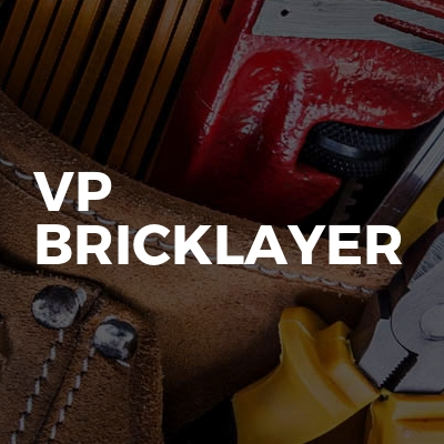 VP Bricklayer