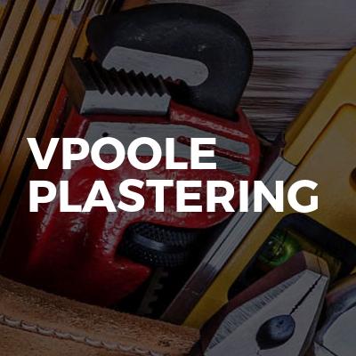 Vpoole plastering