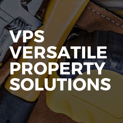Vps Versatile Property Solutions