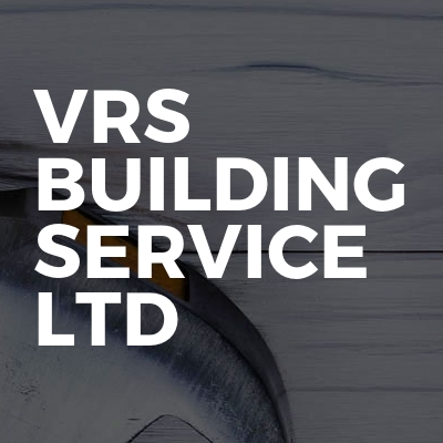 Vrs building service ltd