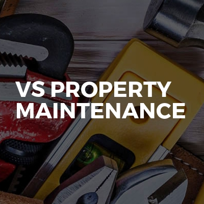 VS Property Maintenance