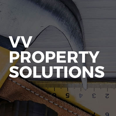 Vv Property Solutions