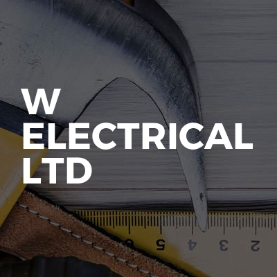 W Electrical LTD